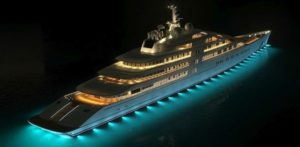 azzam-superyacht