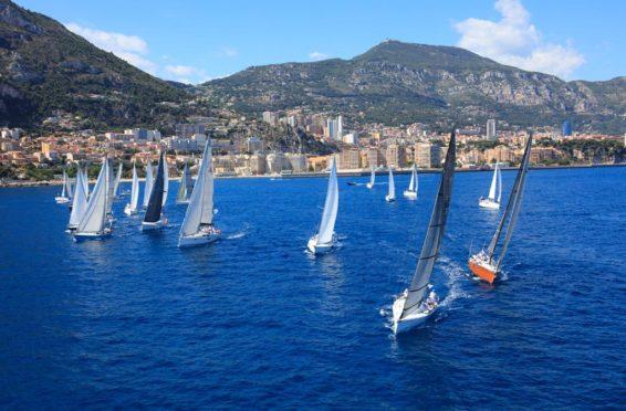 Incentive à Saint Tropez avec la location d'un yacht ou d'un voilier