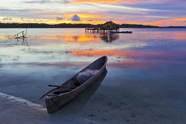 Croisière en Yacht - les plus belles îles de l'Indonésie à visiter